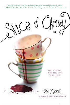 Slice of Cherry By Reeves, Dia